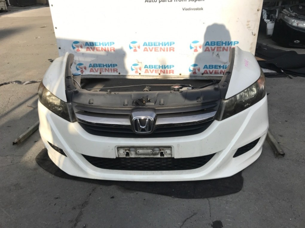 Nose cut Honda Stream RN8 R20A