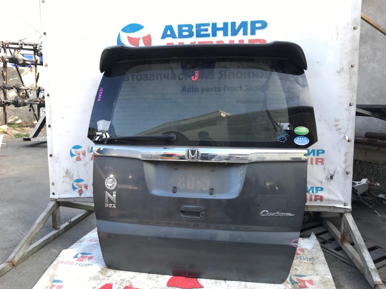 Дверь задняя Honda N-Box JF1. JF2