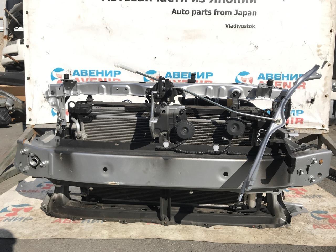 Телевизор Toyota Corolla Fielder NKE165
