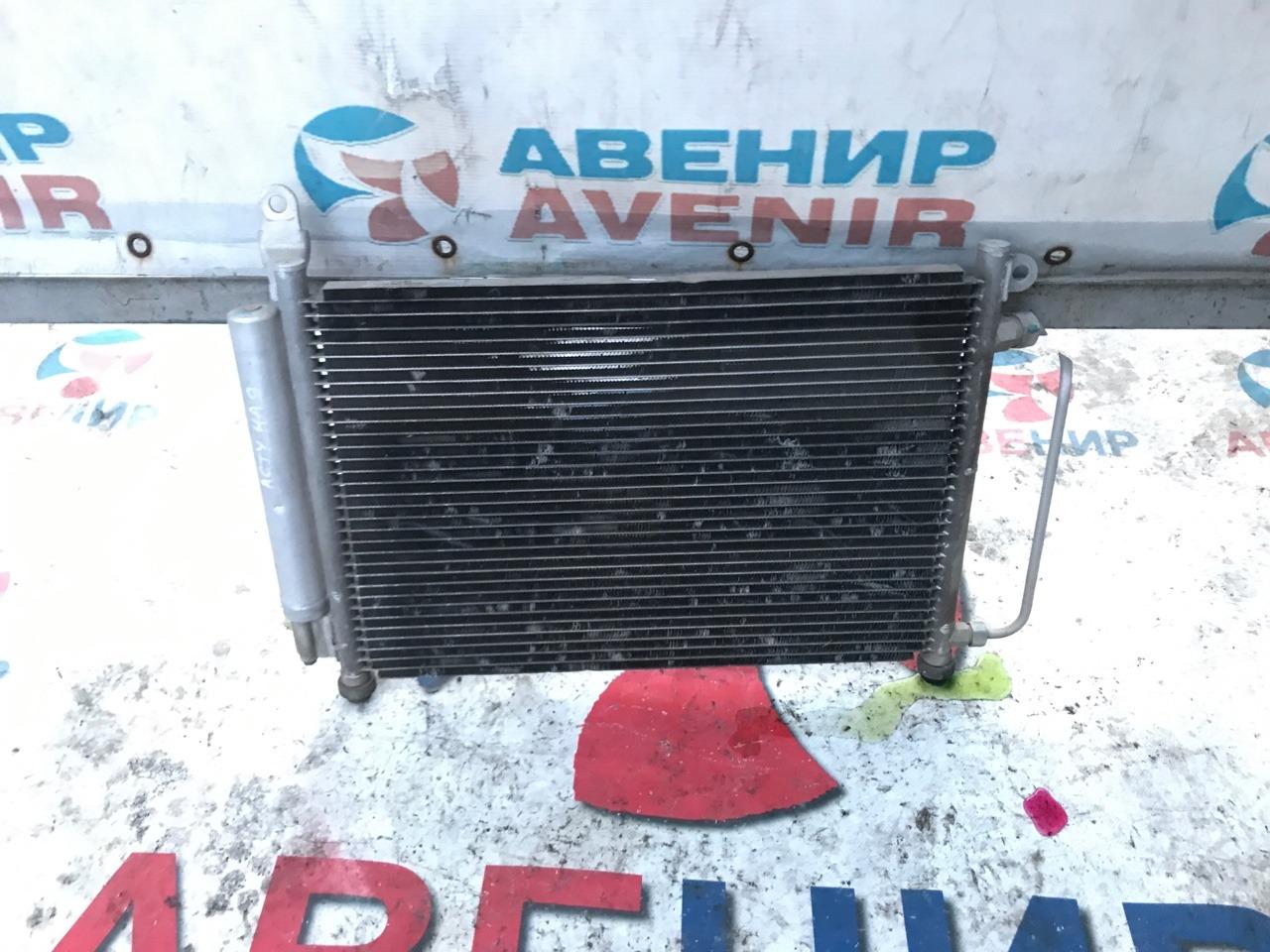 Радиатор кондиционера Honda Acty Truck HA9 E07Z