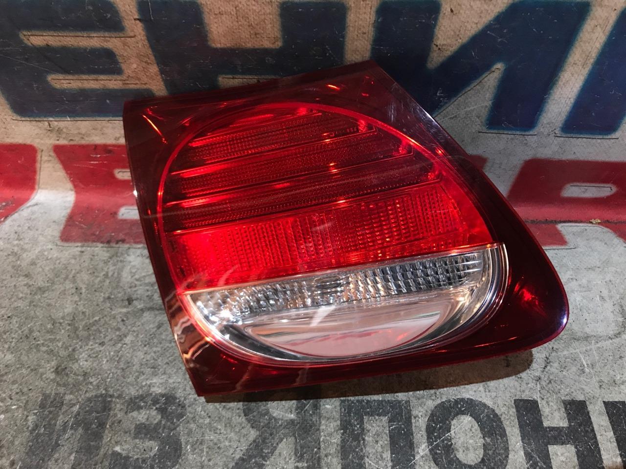 Стоп-вставка Lexus Gs350 GRS191 задняя левая