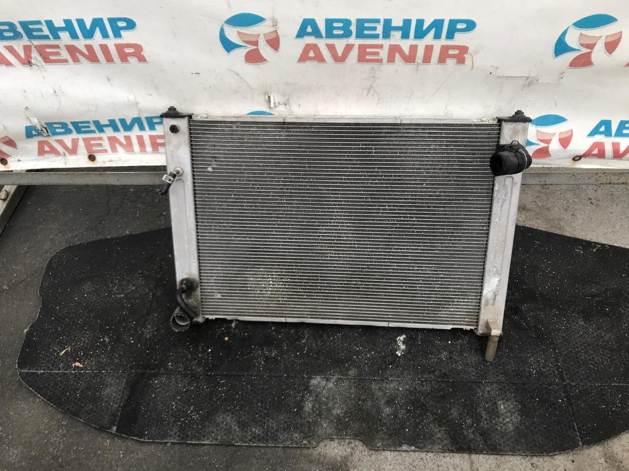 Радиатор Nissan Skyline NV36 VQ25