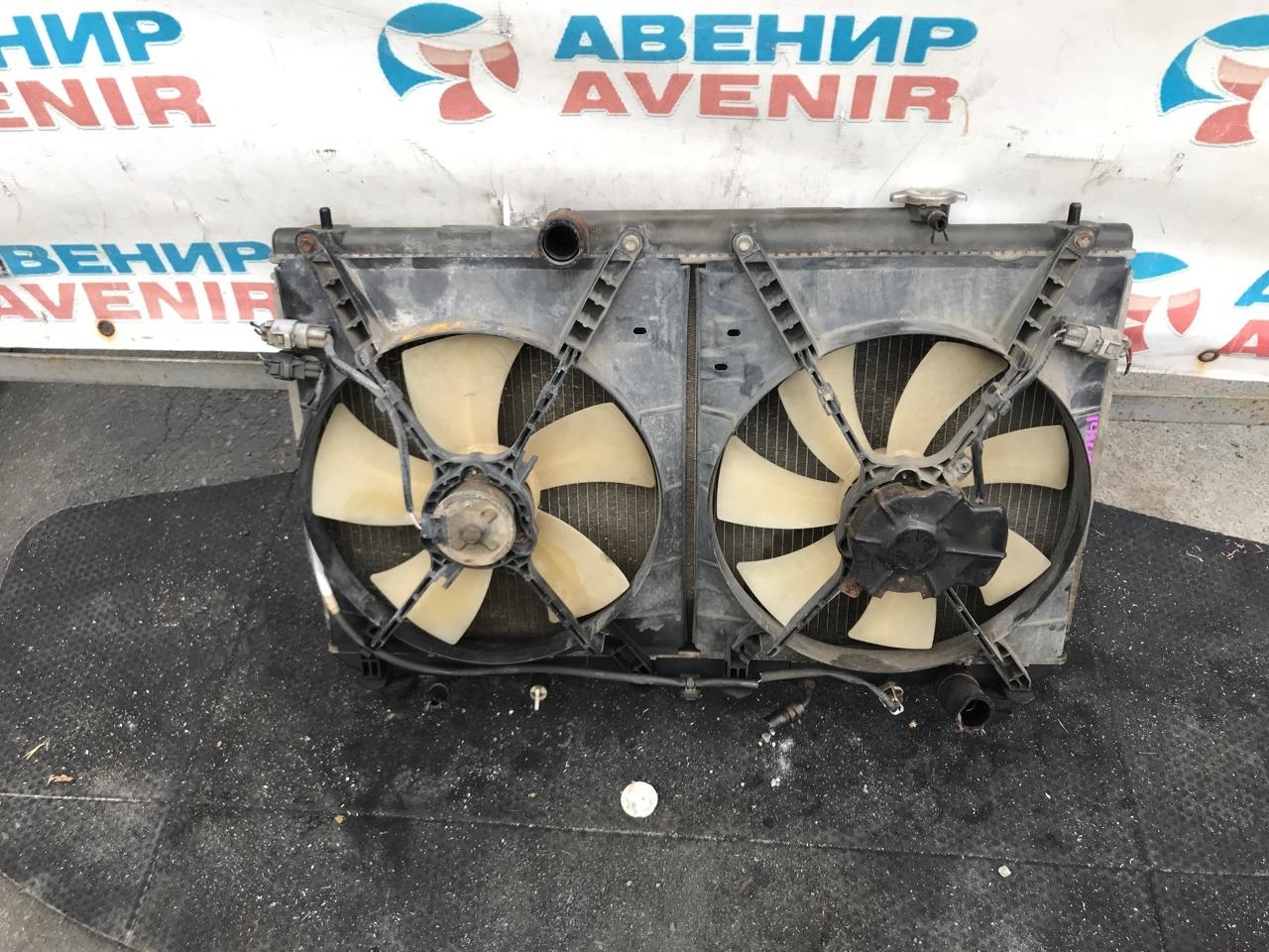 Радиатор Toyota Camry Gracia SXV20 5S-FE