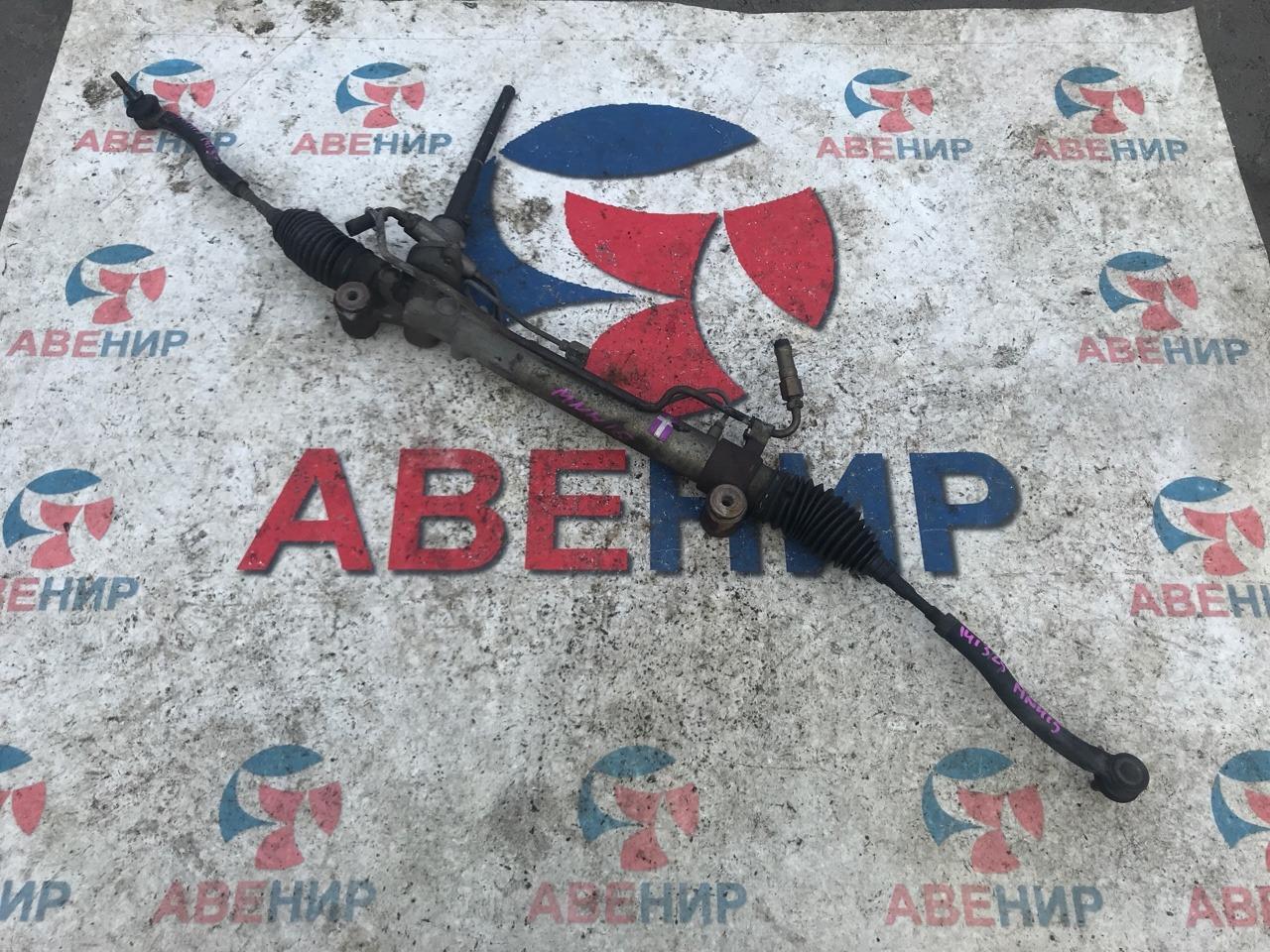 Рулевая рейка Toyota Alphard MNH15 1MZ-FE
