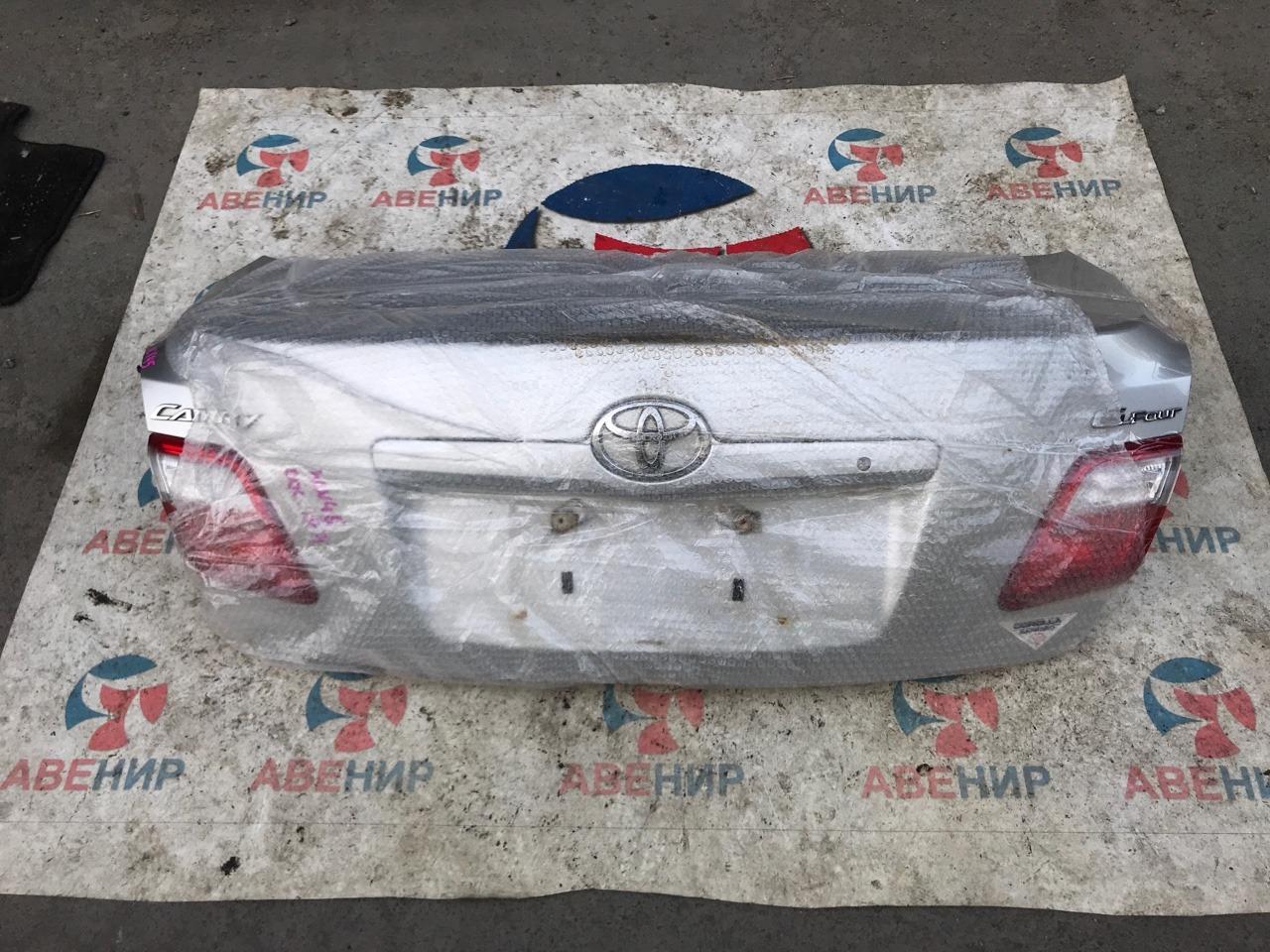 Крышка багажника Toyota Camry ACV45
