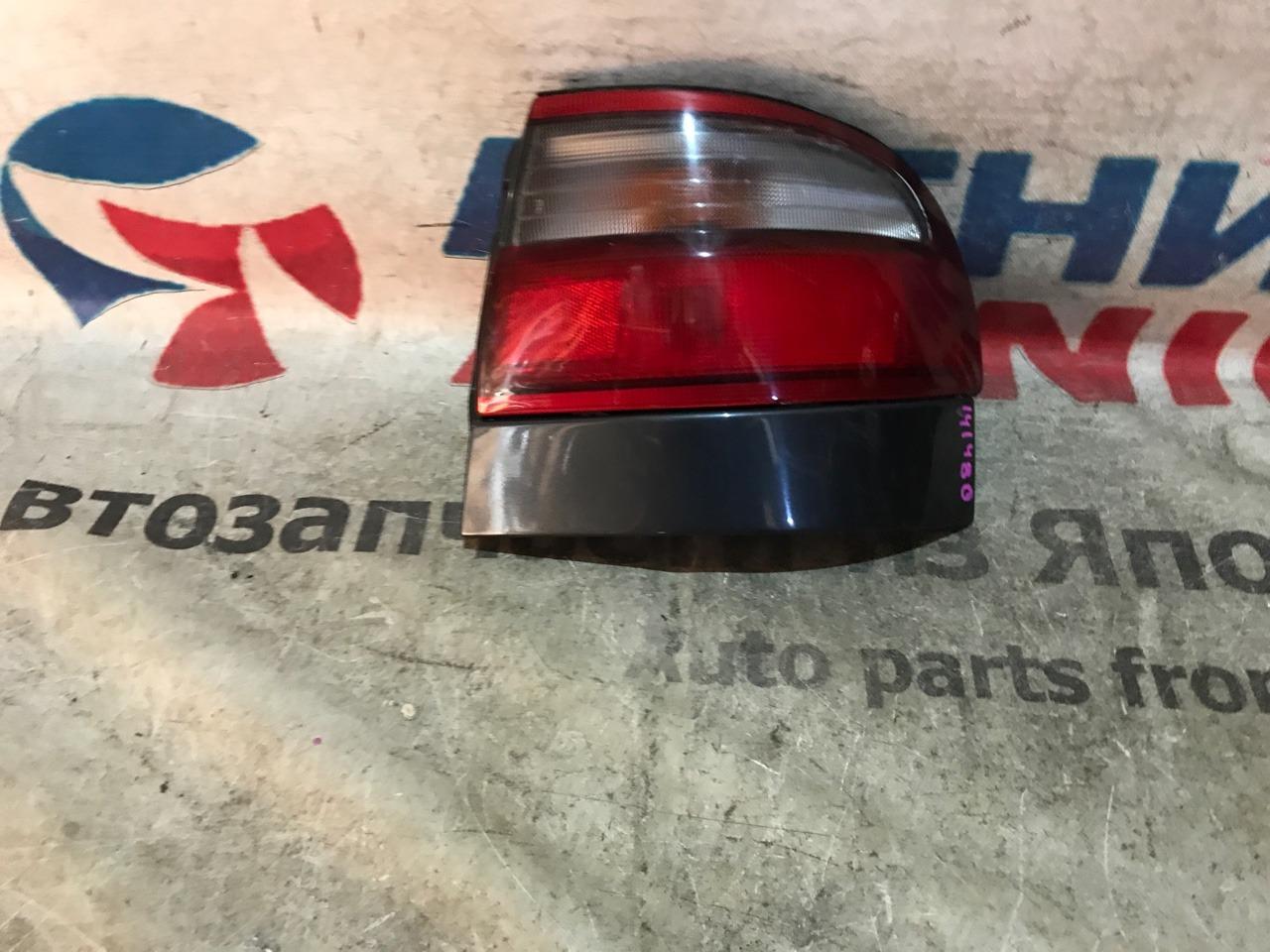 Стоп-сигнал Toyota Corona ST190 задний правый