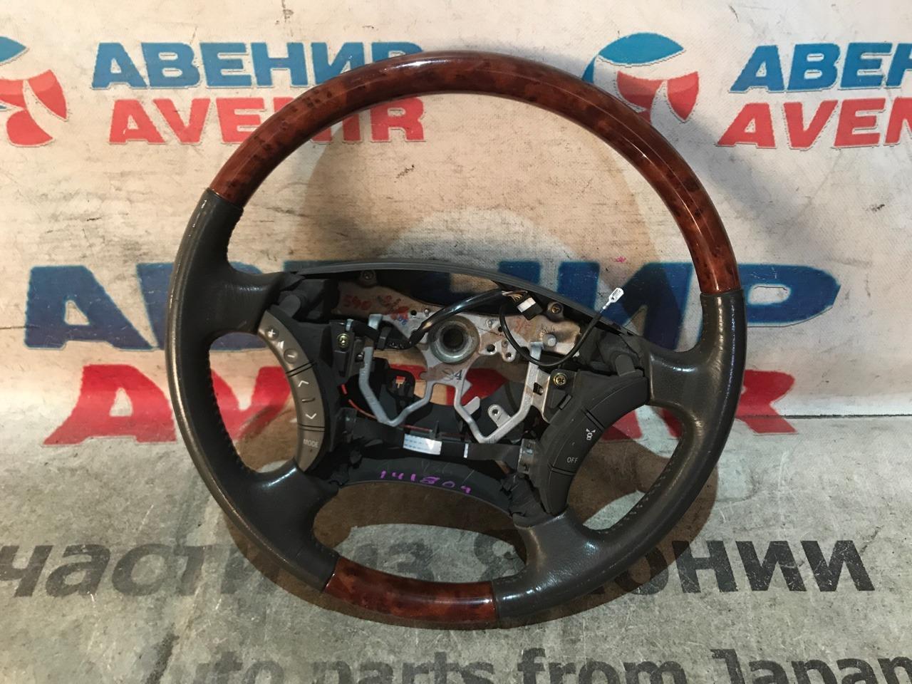 Руль Toyota Alphard ANH10
