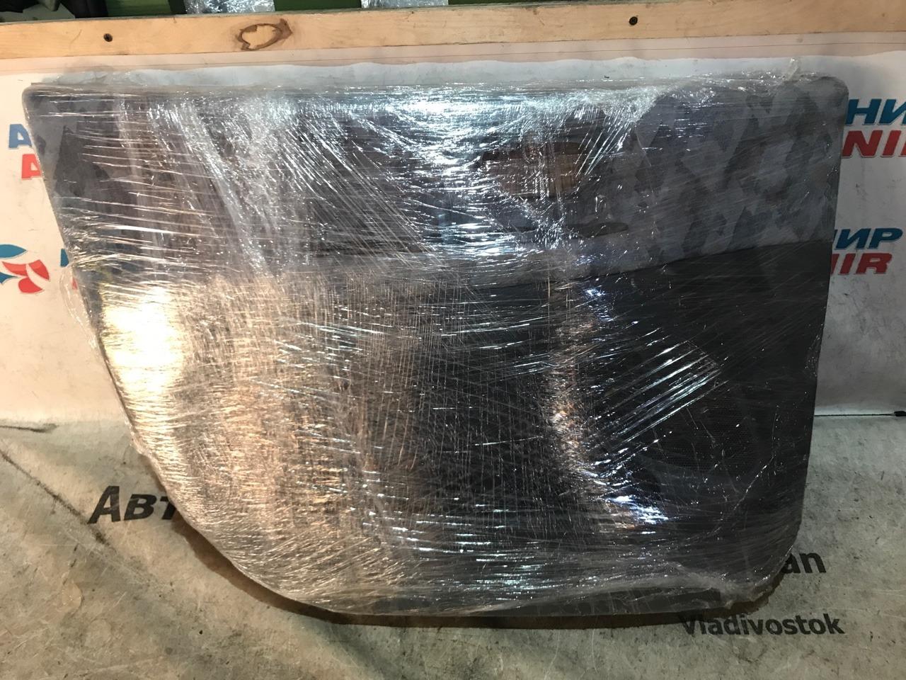 Обшивка дверей Toyota Ipsum SXM10 передняя левая
