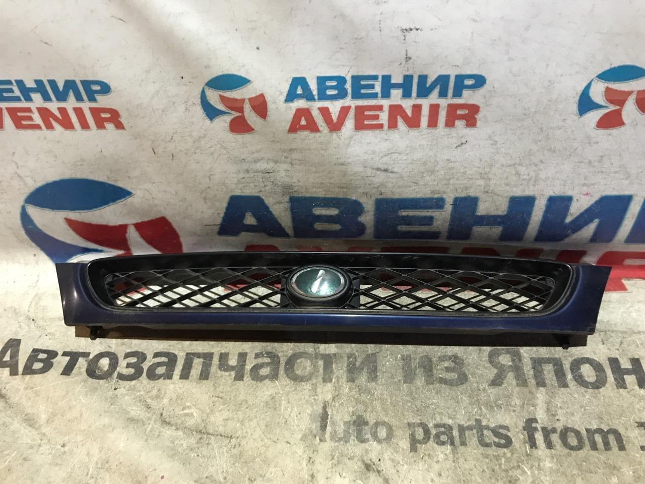 Решетка Subaru Impreza GC8