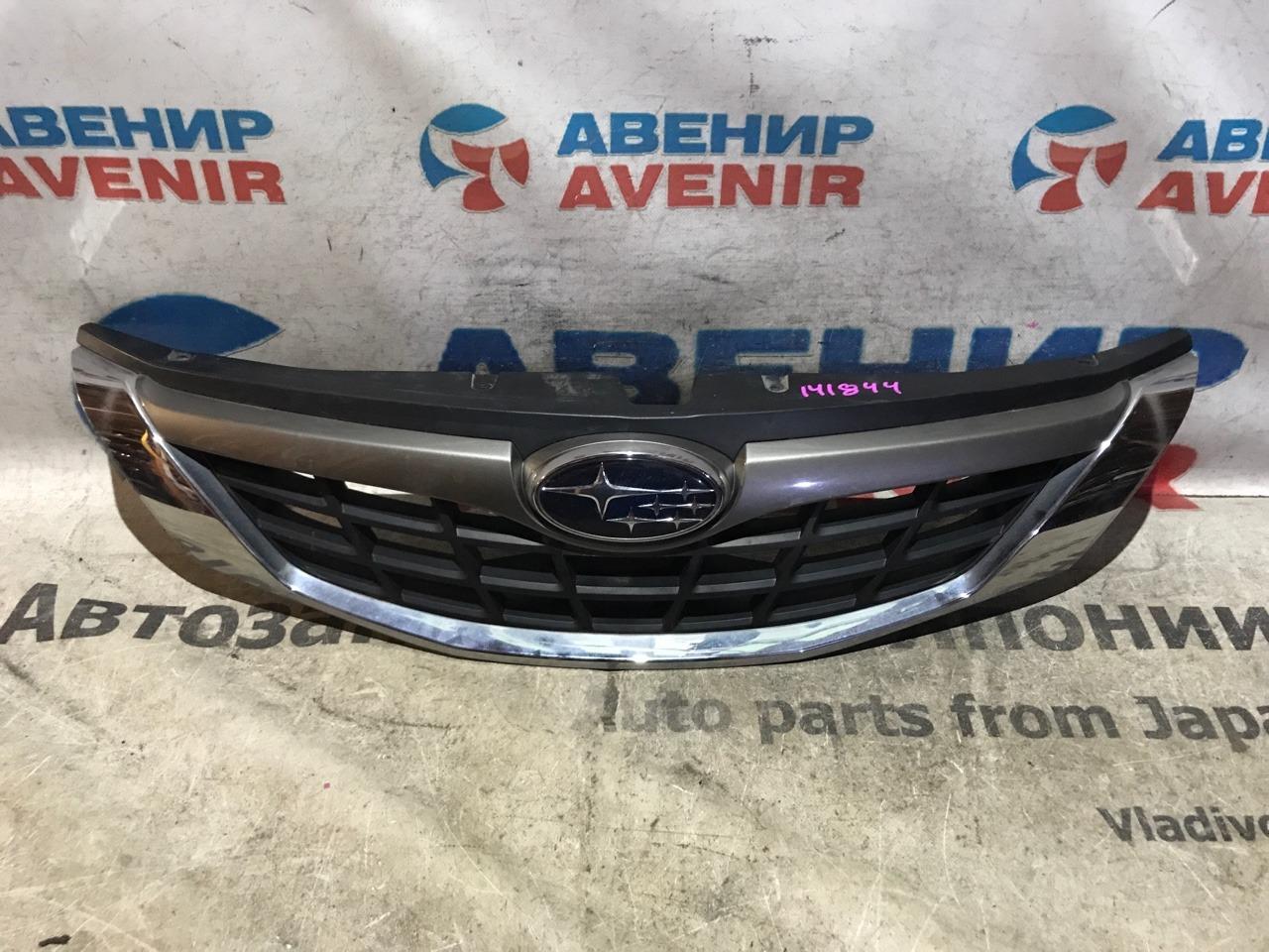 Решетка Subaru Impreza GH2