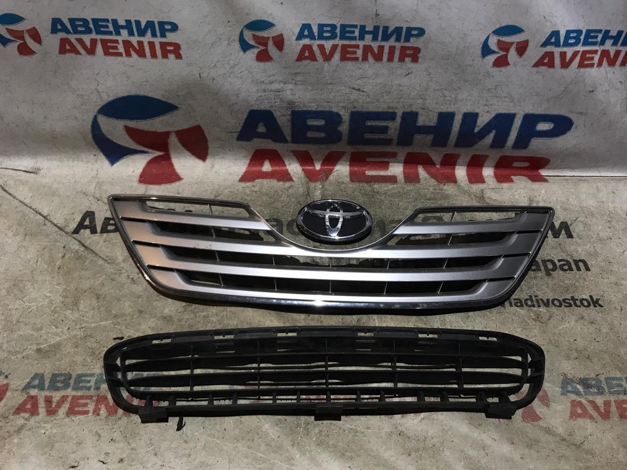 Решетка Toyota Camry ACV40