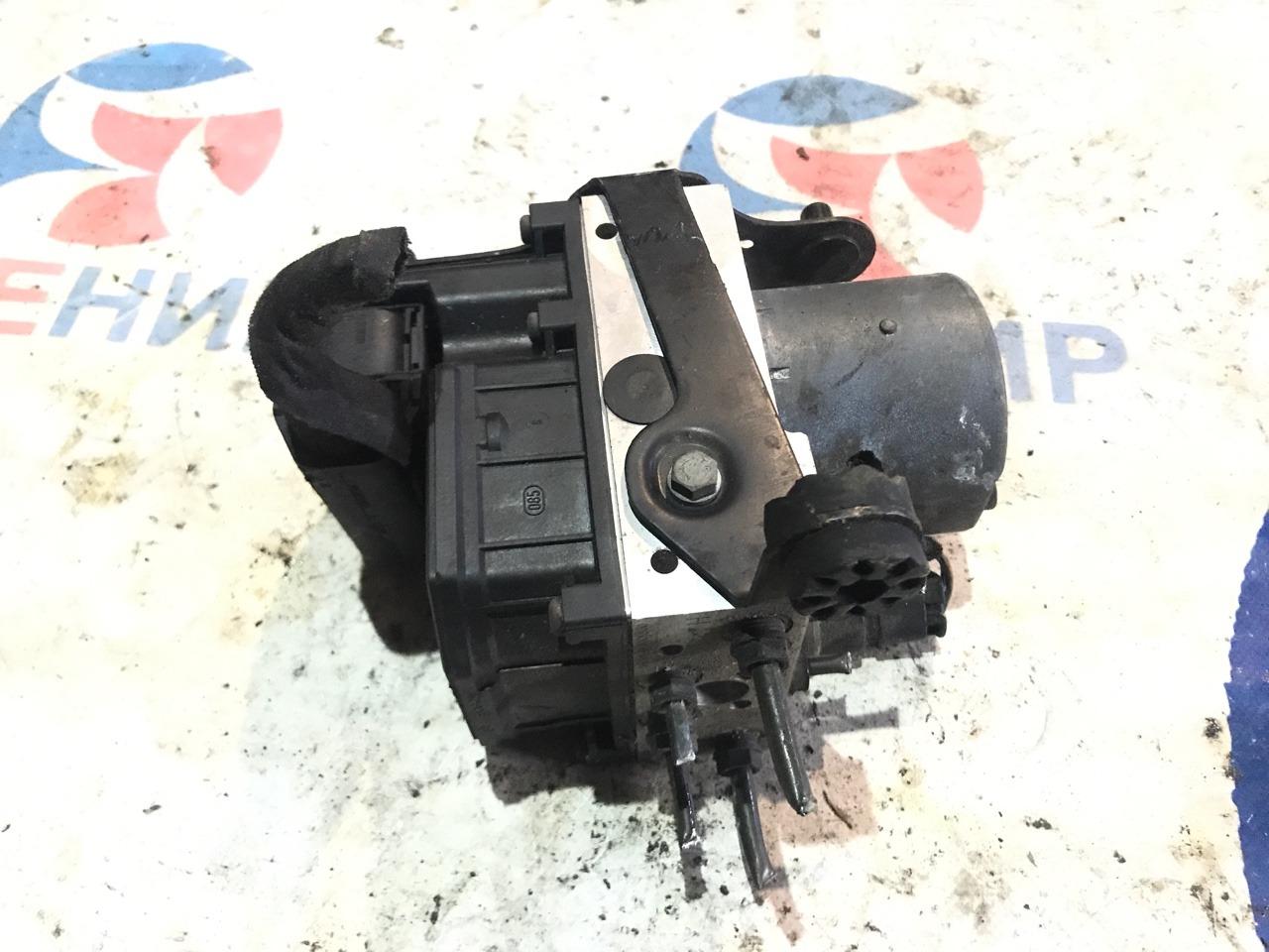 Блок abs Bmw 760Li