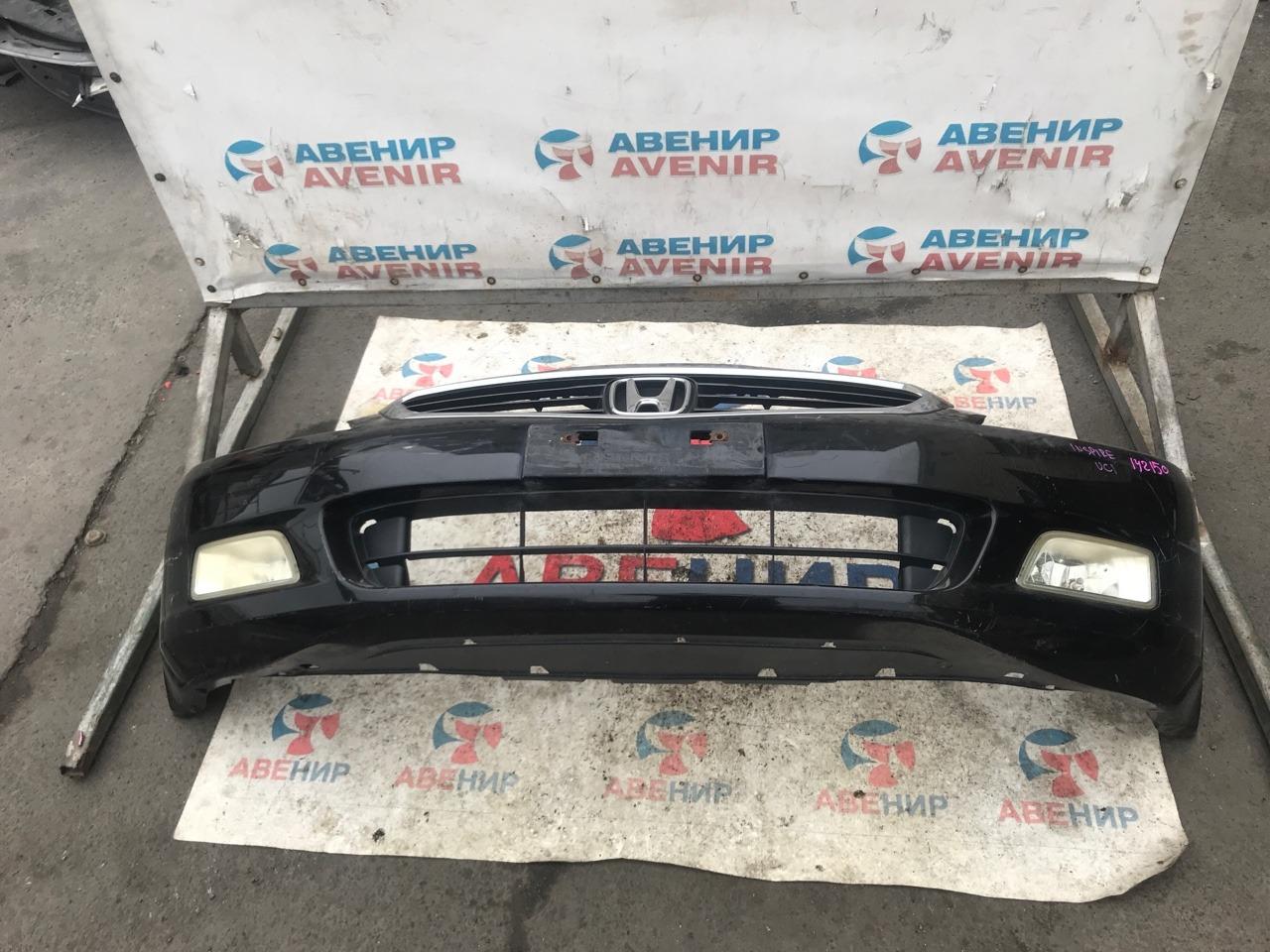 Бампер Honda Inspire UC1 передний