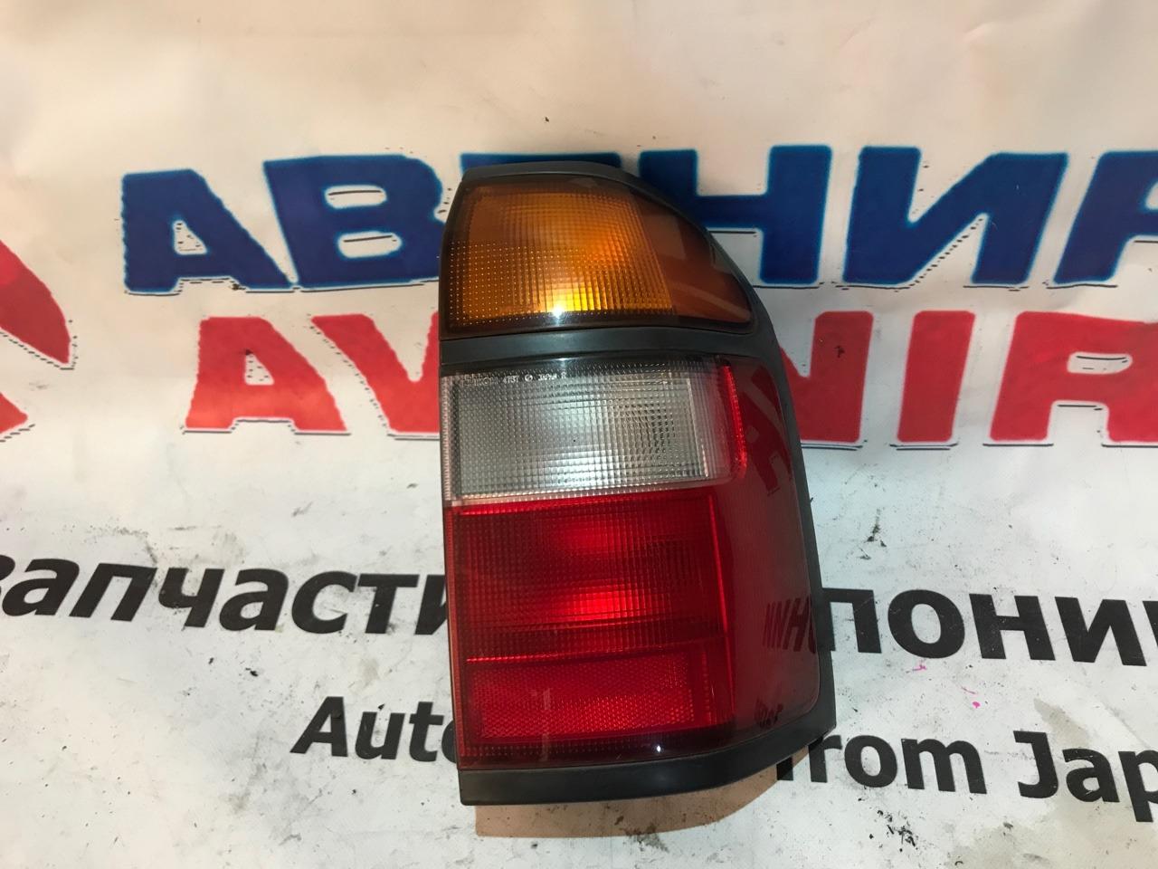 Стоп-сигнал Nissan Prairie Joy M11 задний правый