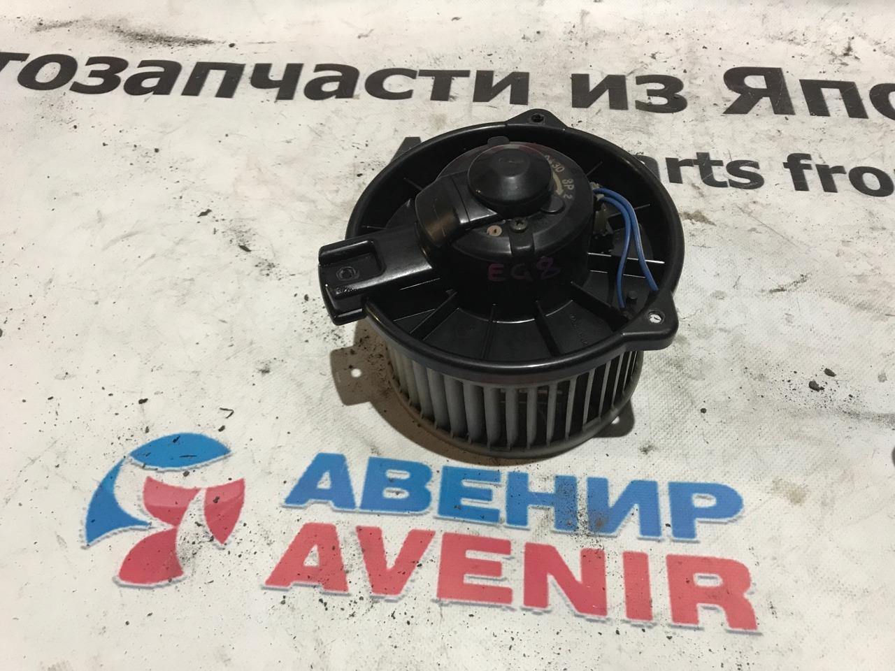 Мотор печки Honda Civic EG8