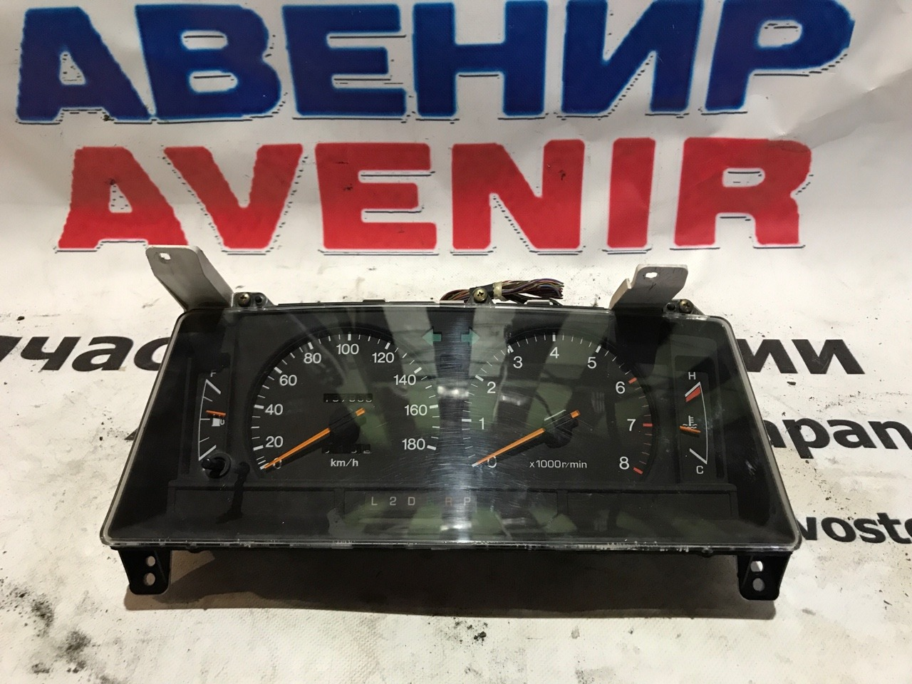 Спидометр Toyota Crown GS131 1G-FE