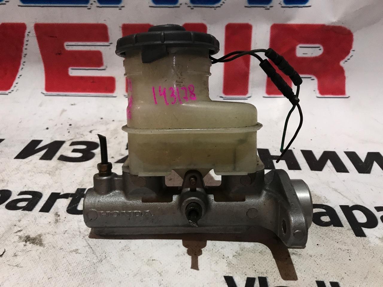 Главный тормозной цилиндр Honda Partner EY8