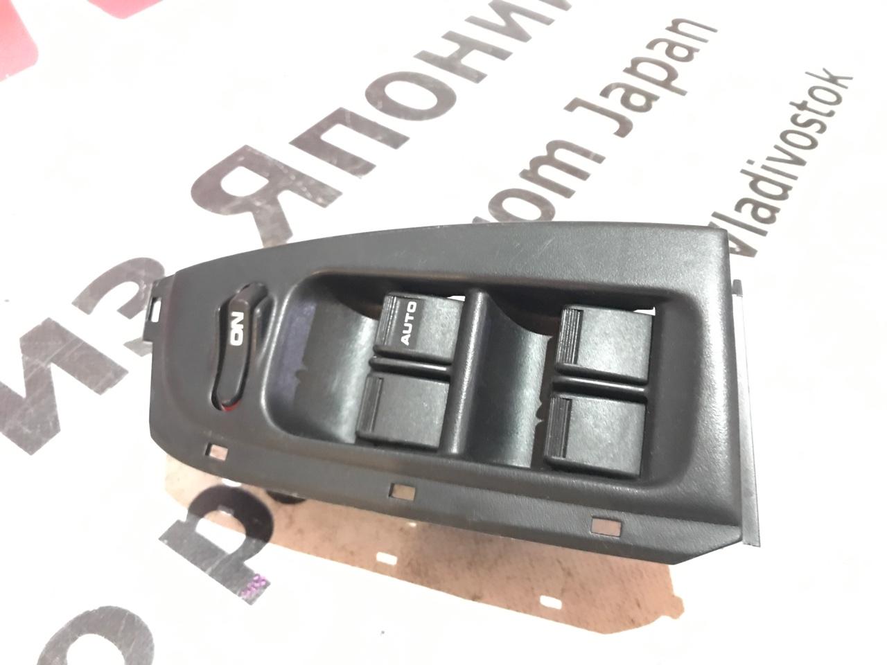 Блок управления стеклами Honda Orthia EL3 передний правый