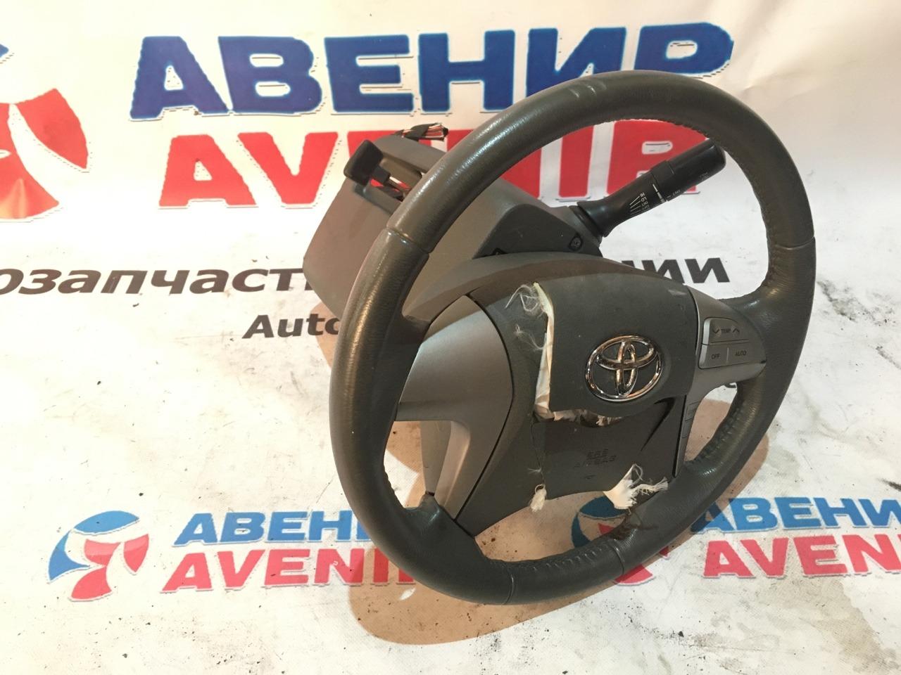 Рулевая колонка Toyota Camry ACV45