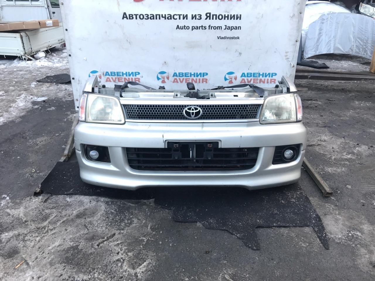 Nose cut Toyota Noah SR50 3S-FE