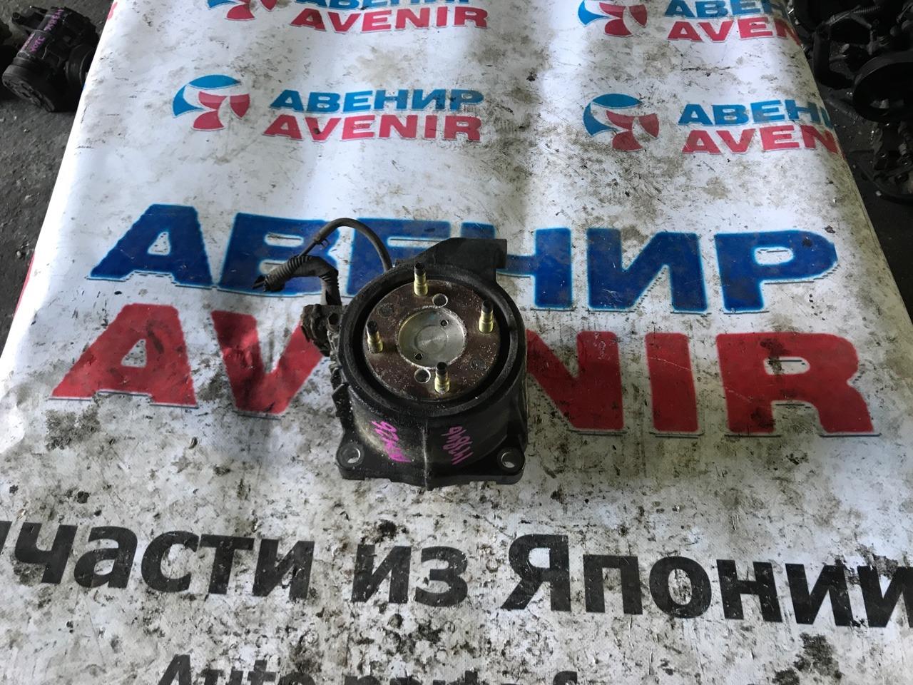 Редуктор Toyota Ipsum ACM26 2AZ-FE задний
