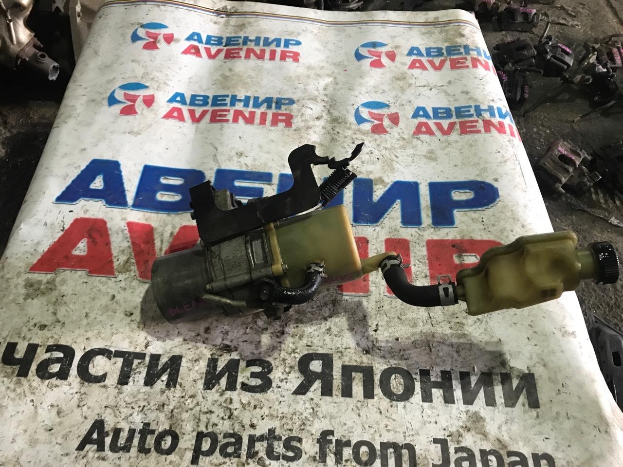 Гидроусилитель Mazda Axela BL3FW LS