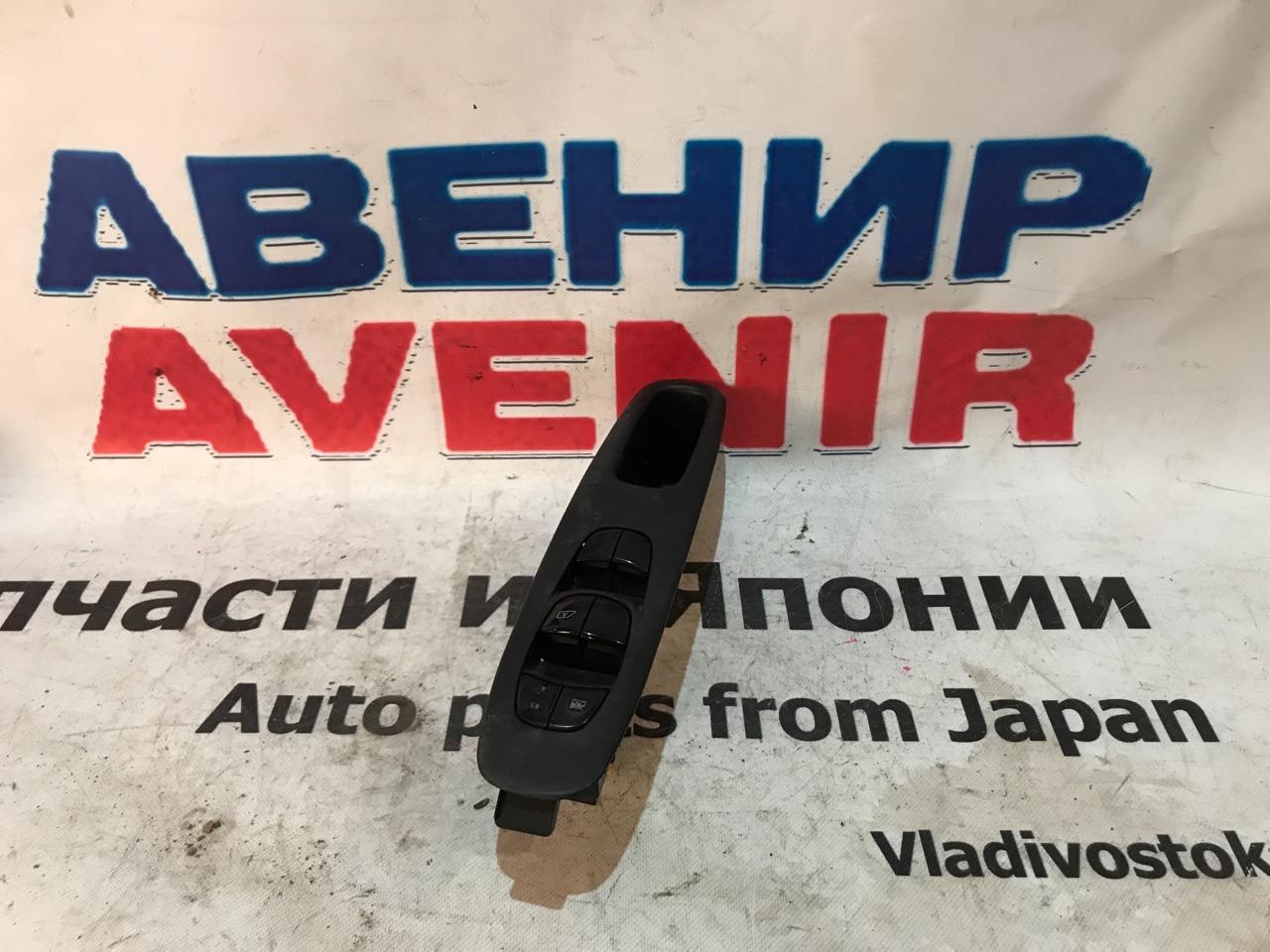 Блок управления стеклами Nissan Serena PNC26 передний правый