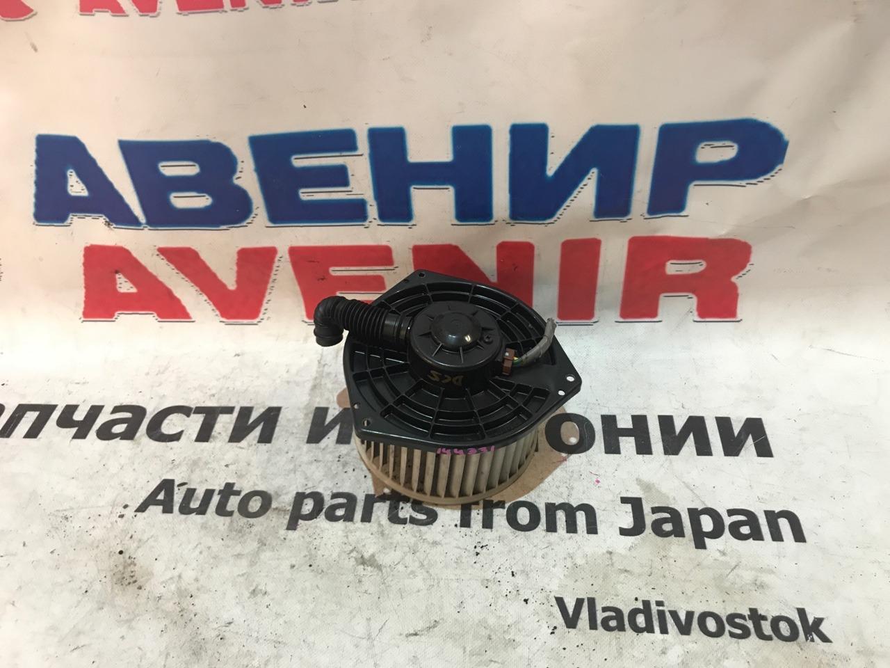 Мотор печки Honda Edix BE4
