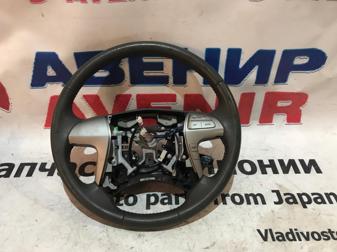 Руль Toyota Camry ACV45