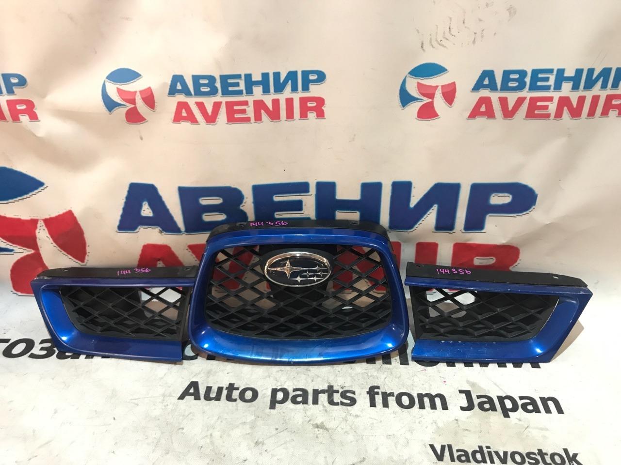 Решетка Subaru Impreza GG3