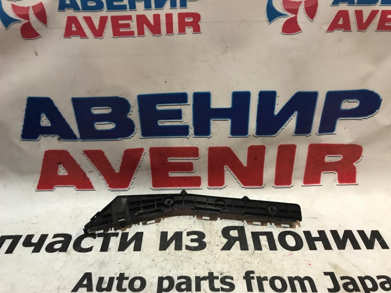 Крепление бампера Toyota Avensis ZRT272 заднее правое