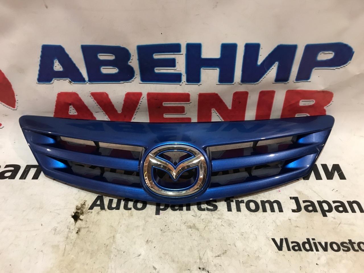 Решетка Mazda Axela BK5P