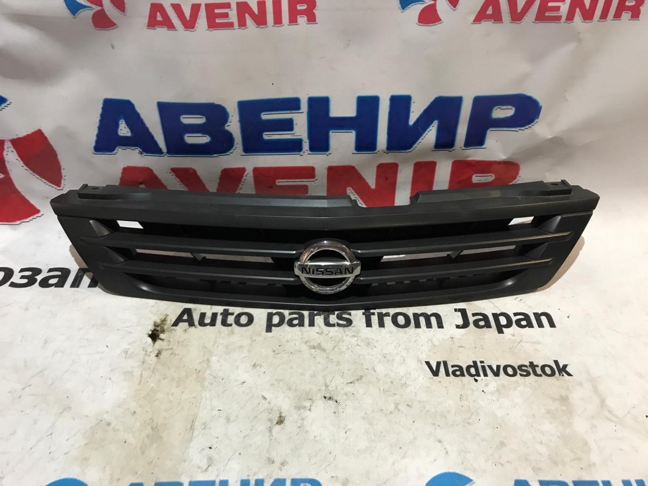 Решетка Nissan Ad Y11