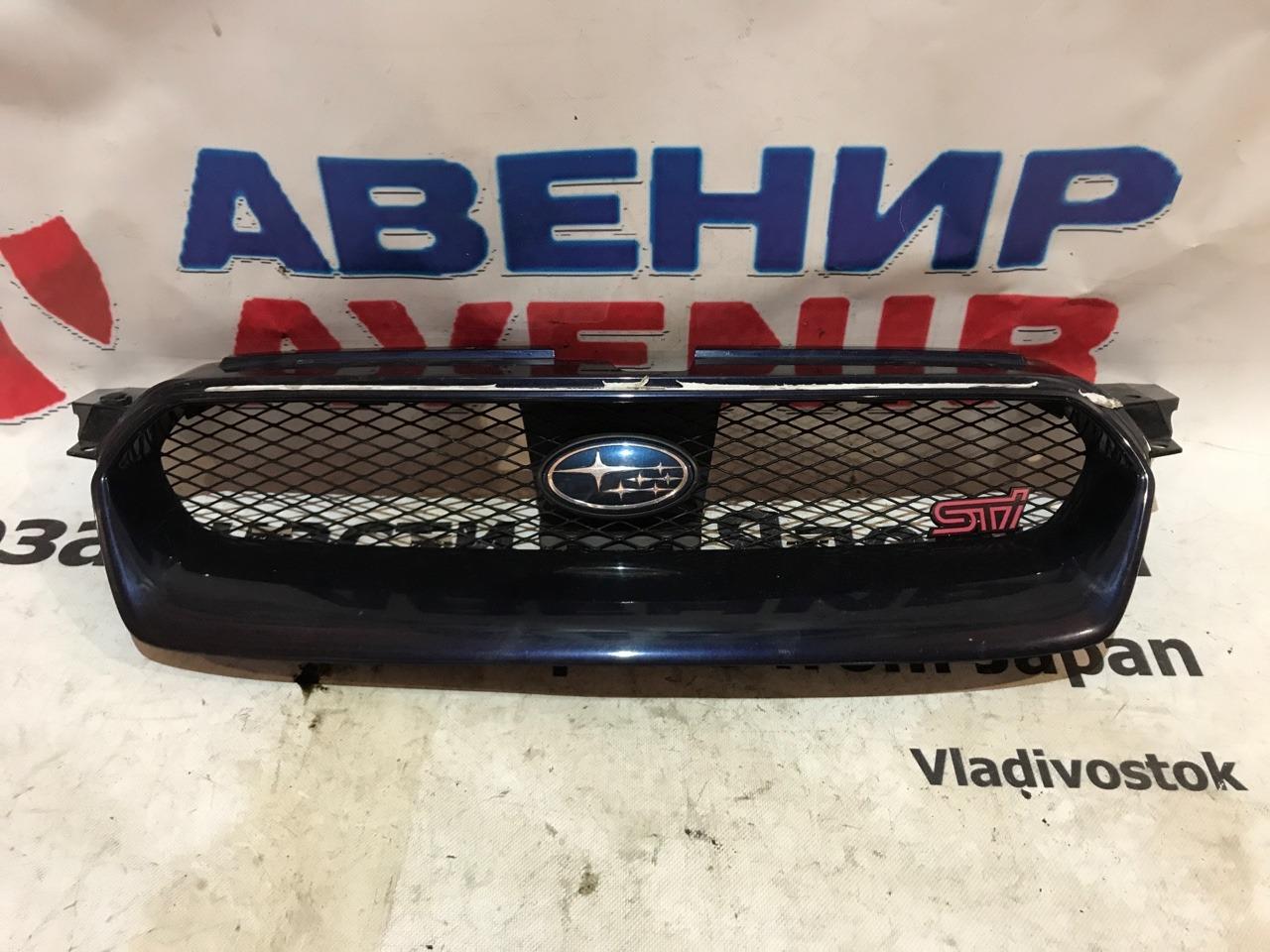 Решетка Subaru Legacy BL5