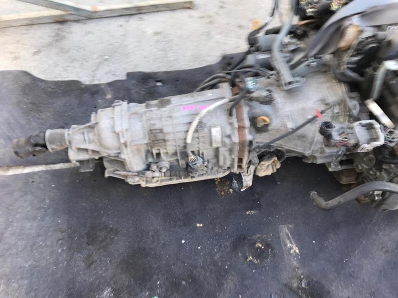 Акпп Subaru Impreza GH7 EJ203