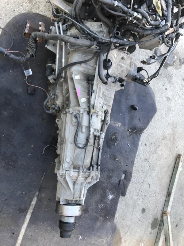 Акпп Audi A5 WAUZZZ8T1BA CDN
