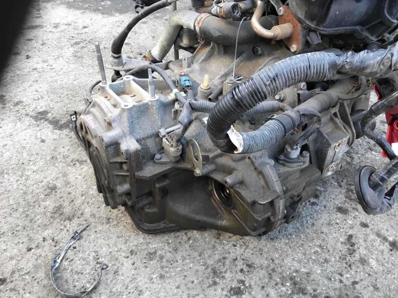 Акпп Suzuki Sx4 YC11S M15A