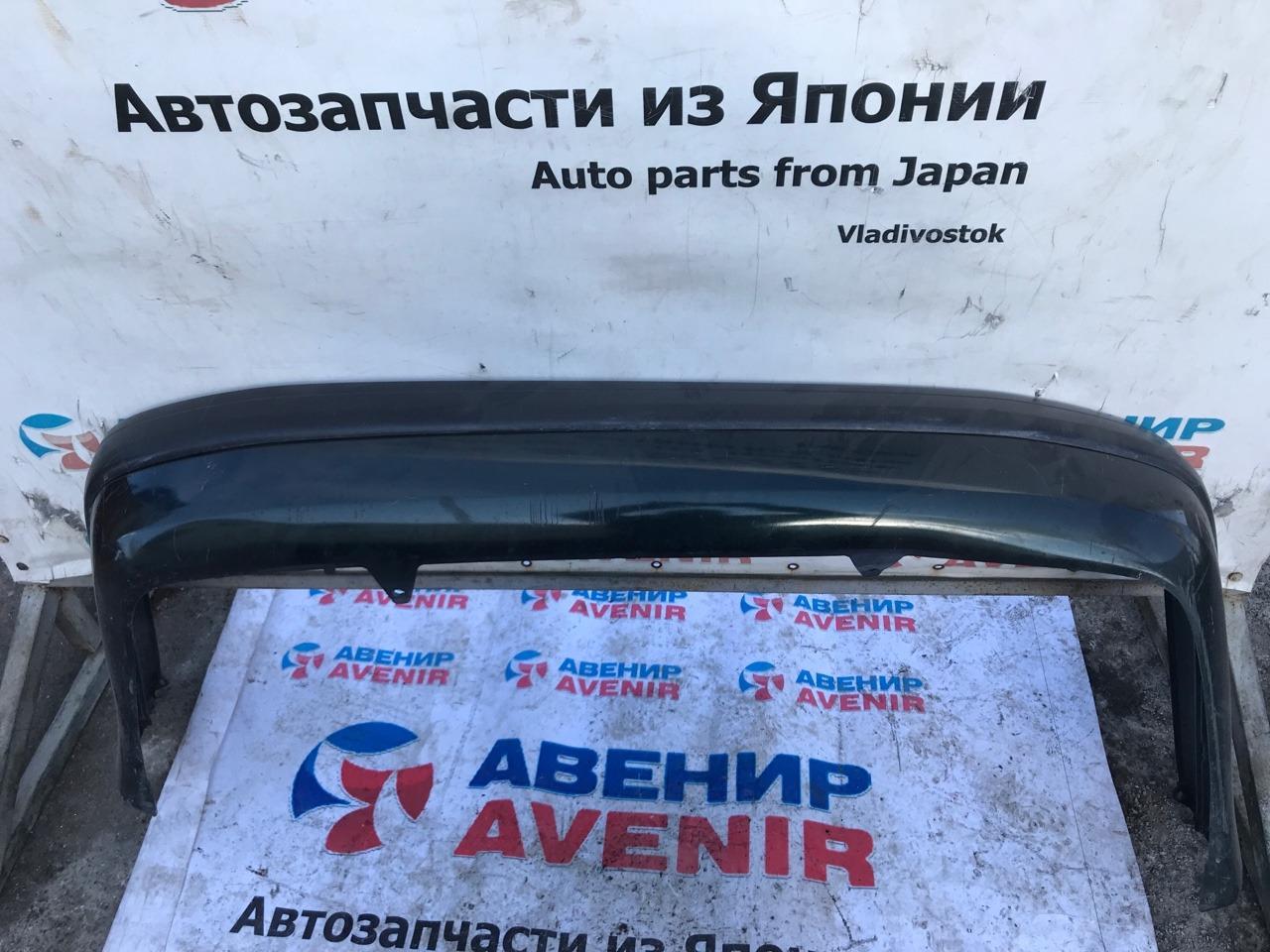 Бампер Toyota Sprinter AE111 задний