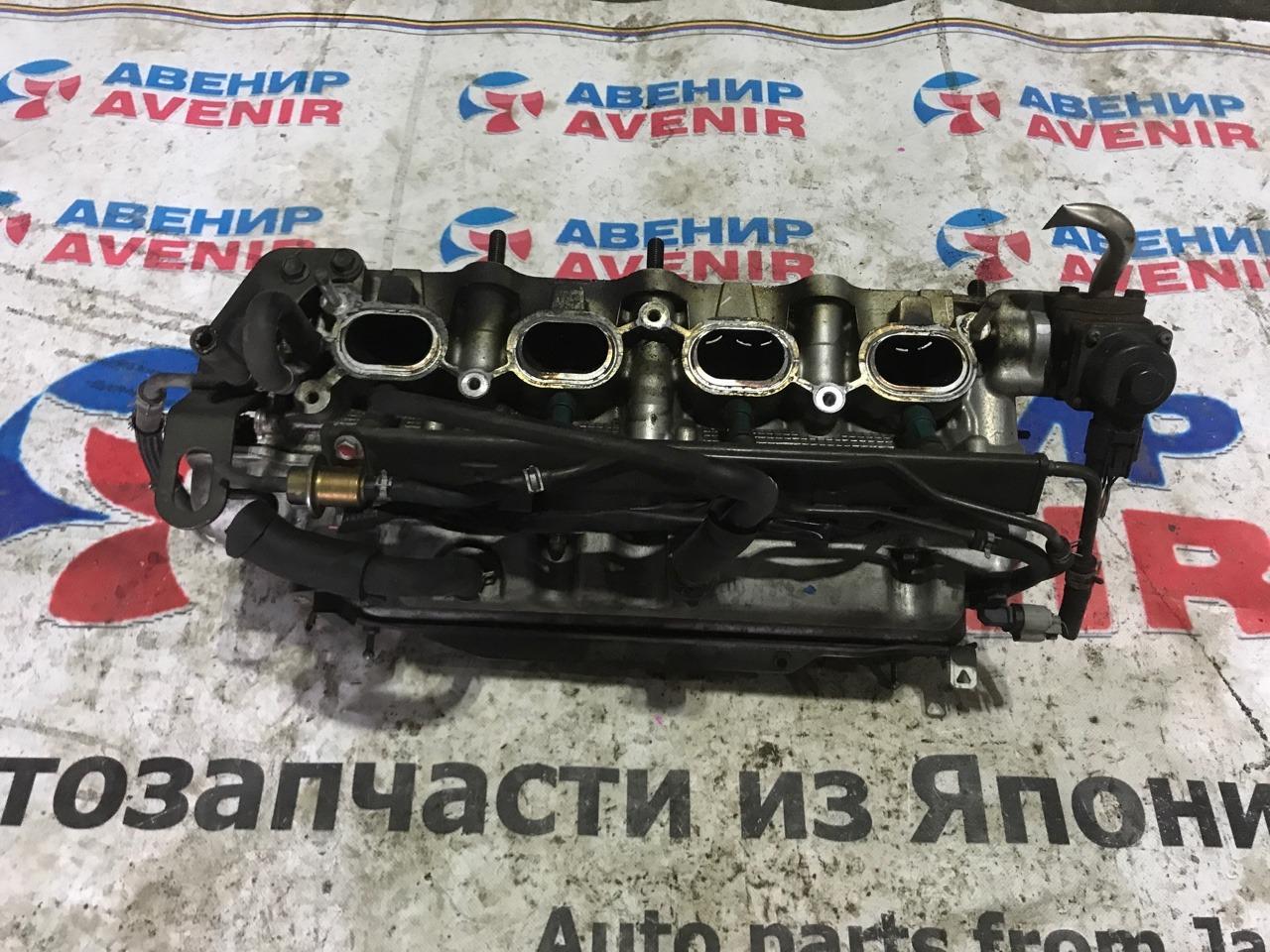 Головка блока цилиндров Suzuki Escudo TD54W J20A