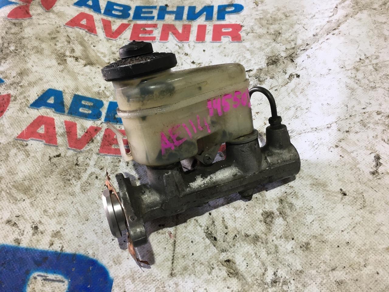 Главный тормозной цилиндр Toyota Corolla AE112 4AFE