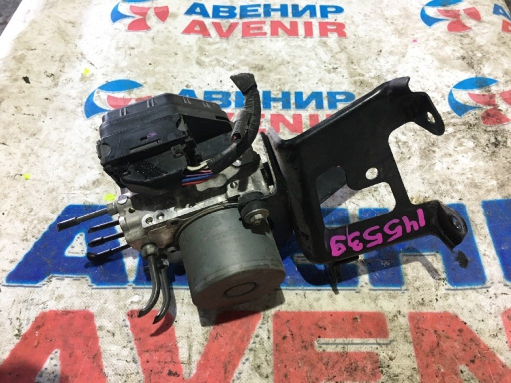 Блок abs Lexus Rx350 GGL15 2GR-FE