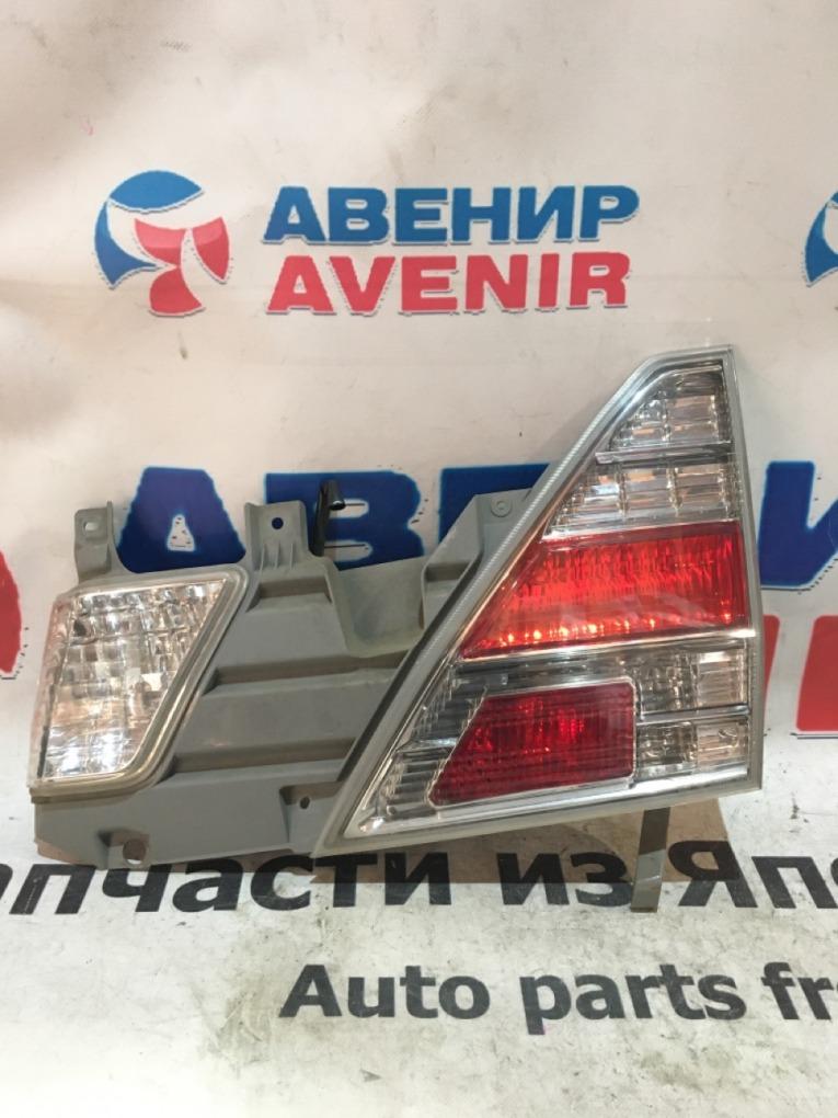 Стоп-вставка Toyota Alphard ATH10 задняя правая