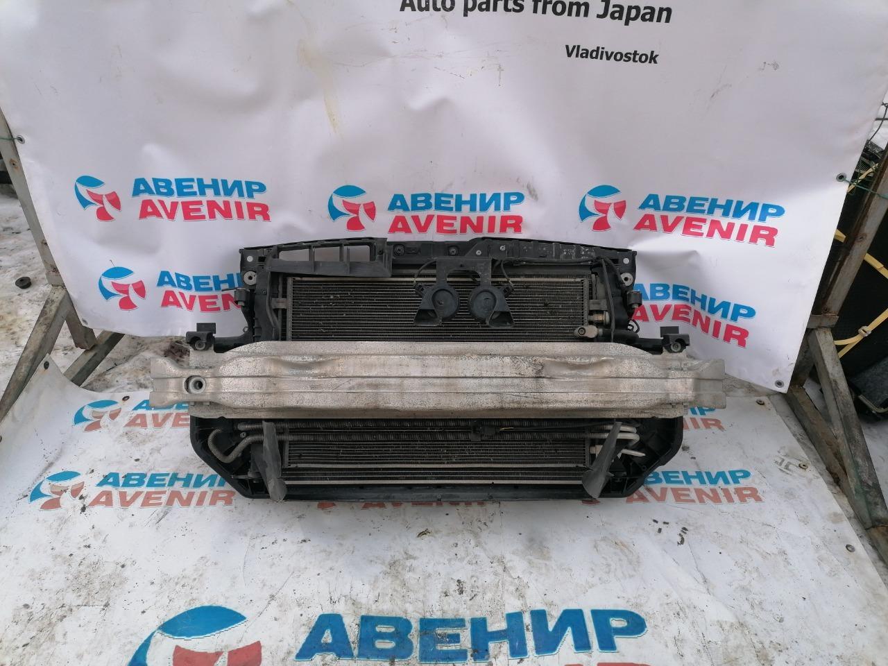 Телевизор Audi A6 4F2