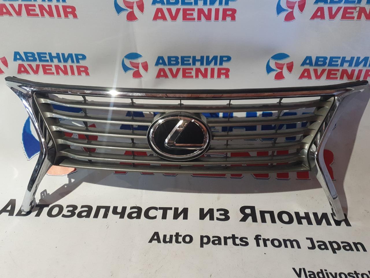 Решетка Lexus Rx350 GGL15