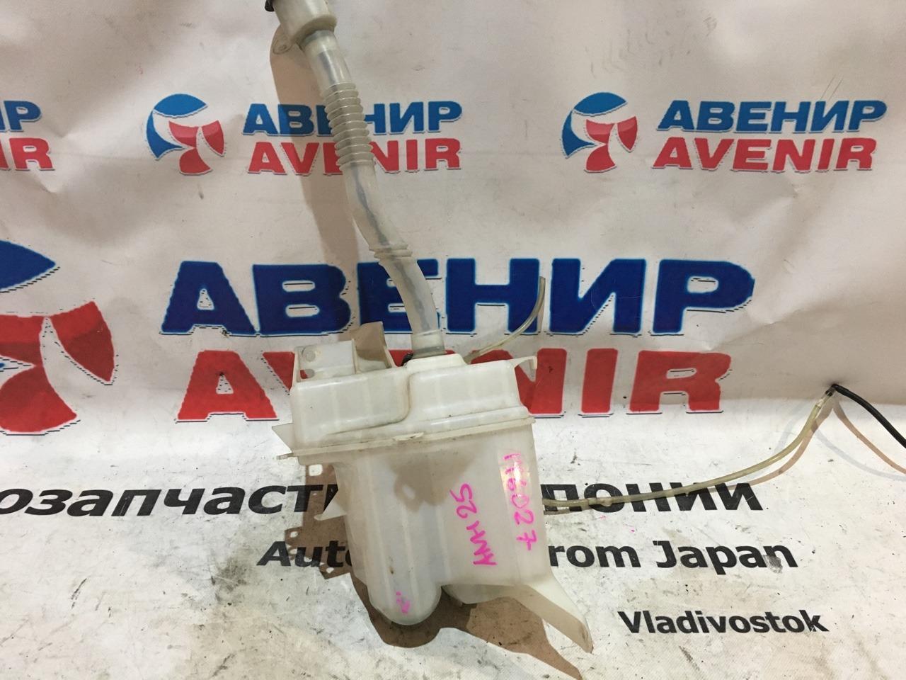 Бачок стеклоомывателя Toyota Alphard ANH20W