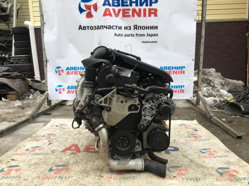 Двигатель Audi Tt 8J BWA