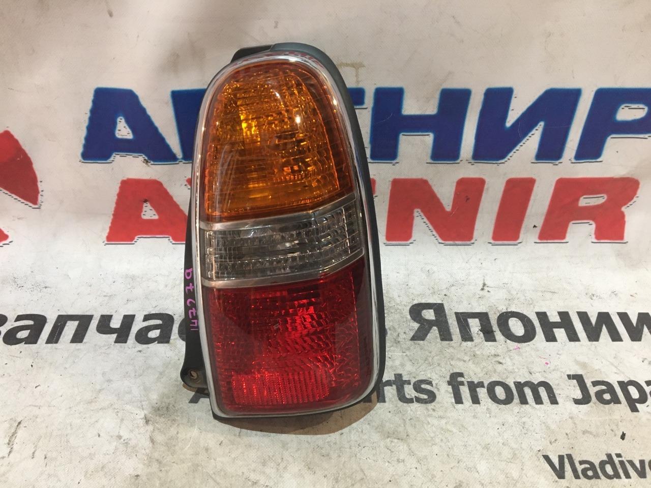 Стоп-сигнал Daihatsu Mira Gino L700S задний правый