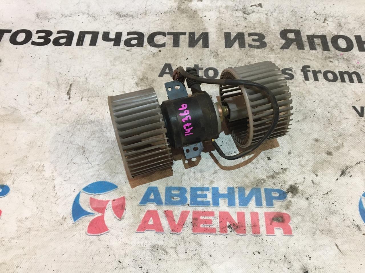 Мотор печки Honda Inspire UA1
