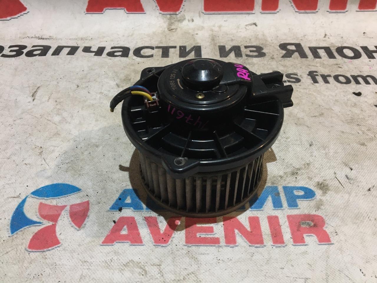 Мотор печки Honda Odyssey RA4