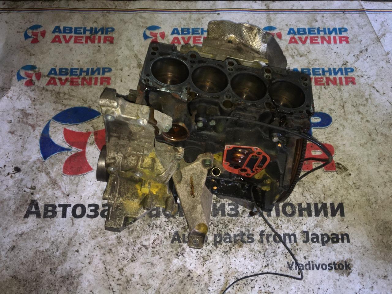 Коленвал Audi A4 AMB